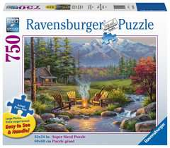 Riverside Livingroom - image 1 - Click to Zoom