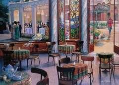 A Café Visit - image 2 - Click to Zoom
