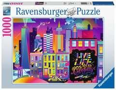 Live Life Colorfully, NYC - Image 1 - Cliquer pour agrandir