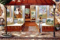 Kunstgalerie - image 2 - Click to Zoom