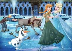 Disney Collector's Edition, Frozen, 1000pc - Billede 2 - Klik for at zoome
