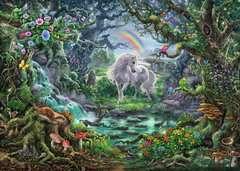 Escape puzzle - La licorne - Image 2 - Cliquer pour agrandir
