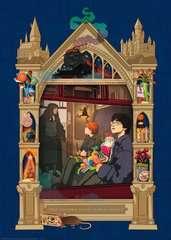 Harry Potter Weg auf dem Weg nach Hogwarts - Bild 2 - Klicken zum Vergößern