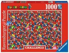 Super Mario Bros challenge - Bild 1 - Klicken zum Vergößern
