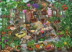 Escape puzzel - The Green House - image 3 - Click to Zoom