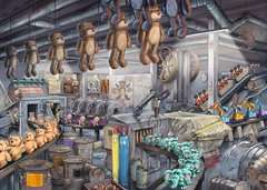 Escape puzzel - Toy Factory - image 2 - Click to Zoom