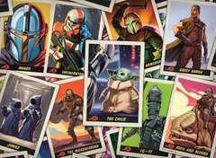 Puzzle 500 p - Baby Yoda / Star Wars Mandalorian - Image 2 - Cliquer pour agrandir