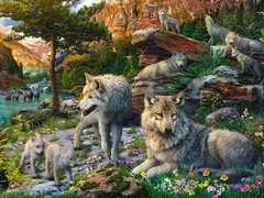 AT Frühlingswölfe         1500p - Billede 2 - Klik for at zoome