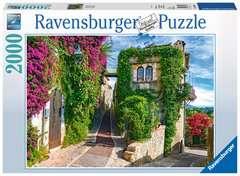 Puzzle 2000 p - Idylle français - Image 1 - Cliquer pour agrandir