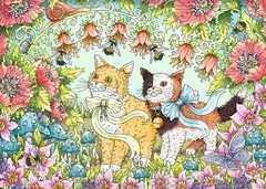 Kattenvriendschap - image 2 - Click to Zoom