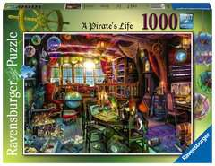 Piratenleven - image 1 - Click to Zoom