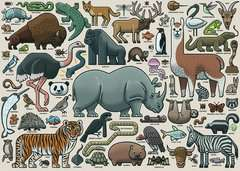 Wilde dieren - image 2 - Click to Zoom
