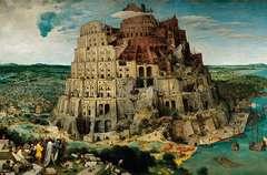 Bruegel de Oudere: Toren van Babel - image 2 - Click to Zoom