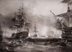 Bombardment of Algiers - image 5 - Click to Zoom