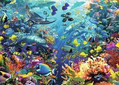 Underwater Paradise - image 3 - Click to Zoom