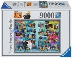 Lustige Minions Puzzle;Erwachsenenpuzzle - Bild 1 - Ravensburger