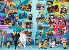 Lustige Minions Puzzle;Erwachsenenpuzzle - Bild 2 - Ravensburger