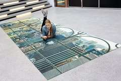 New York City Window Puzzle;Erwachsenenpuzzle - Bild 4 - Ravensburger