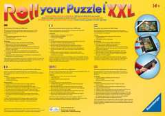 Tapis de puzzle XXL 1000 à 3000 p - Image 2 - Cliquer pour agrandir
