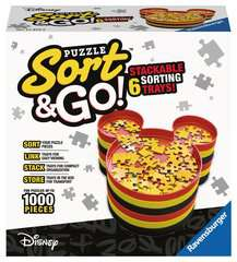 Mickey's Sort & Go! - image 1 - Click to Zoom