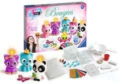 Bougies maxi - Image 3 - Cliquer pour agrandir
