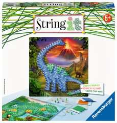 String it Midi: Dinosaurs - image 1 - Click to Zoom