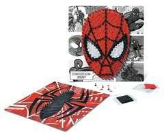 String it Midi: Lizenz Marvel - Spiderman - Bild 4 - Klicken zum Vergößern