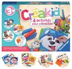 Créakid kit multi-activités - Image 3 - Cliquer pour agrandir