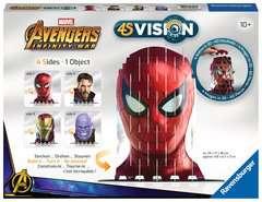 4S Vision Avengers Infinity War Spiderman - Bild 1 - Klicken zum Vergößern