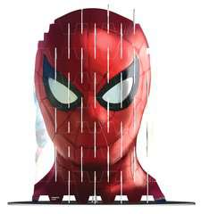 4S Vision Spider-Man/Iron Man - image 2 - Click to Zoom