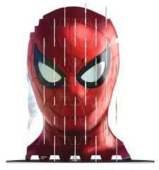 4S Vision Avengers Infinity War Spiderman - Bild 2 - Klicken zum Vergößern
