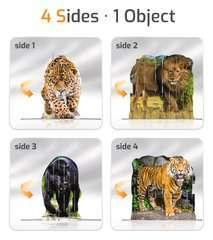 4S Vision Wild Cats - Bild 3 - Klicken zum Vergößern