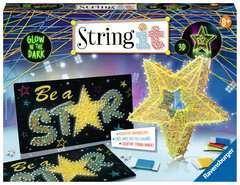 String It maxi: 3D Stars - Image 1 - Cliquer pour agrandir