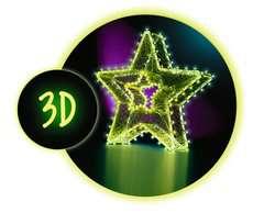 String It maxi: 3D Stars - Image 6 - Cliquer pour agrandir