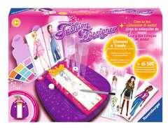 Fashion Designer - immagine 1 - Clicca per ingrandire