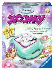 Xoomy midi fantasy - Image 1 - Cliquer pour agrandir