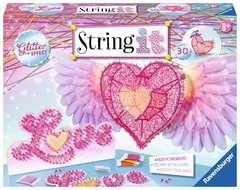 String it Maxi: 3D-Heart - Bild 1 - Klicken zum Vergößern