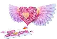 String it Maxi: 3D-Heart - Bild 3 - Klicken zum Vergößern
