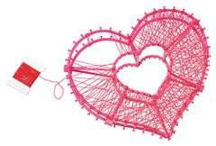 String it Maxi: 3D-Heart - Bild 4 - Klicken zum Vergößern