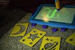 Light Doodle Moon & Stars - Bild 15 - Klicken zum Vergößern