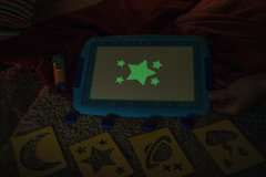 Light Doodle Moon & Stars - Bild 17 - Klicken zum Vergößern