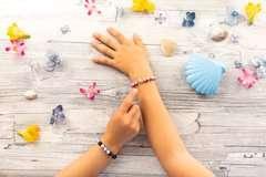 Treasure Pearls Starter Set AMICIZIA - immagine 9 - Clicca per ingrandire