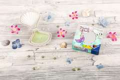 Treasure Pearls Starter Set FELICITA' - immagine 3 - Clicca per ingrandire