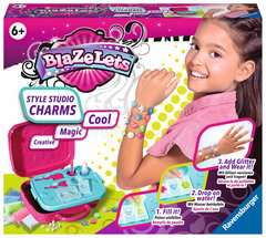 BlaZelets Style Studio Charms - Image 1 - Cliquer pour agrandir
