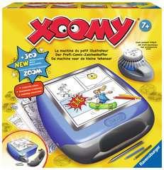 Xoomy® Maxi - image 1 - Click to Zoom