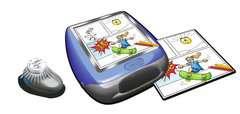 Xoomy® Maxi - image 3 - Click to Zoom