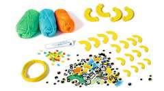 Be Creative Crazy Pompons - Bild 4 - Klicken zum Vergößern