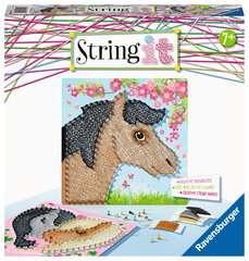 String it midi: Horses - Image 1 - Cliquer pour agrandir
