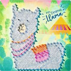 String it Midi: Lama & Flamingo - image 5 - Click to Zoom