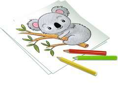Xoomy midi cute animals - Image 5 - Cliquer pour agrandir